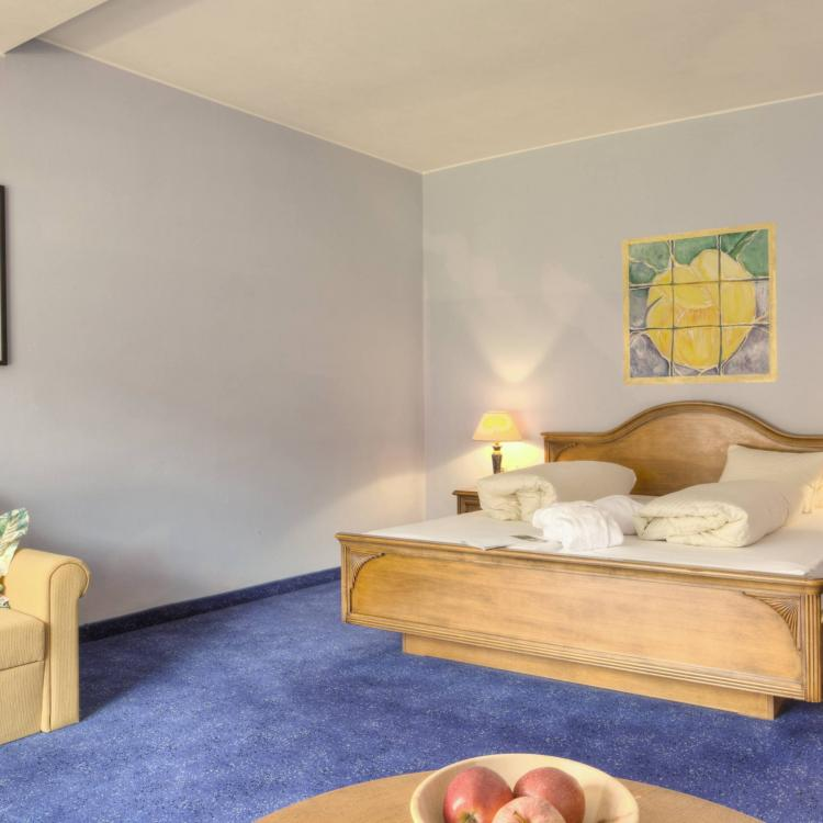 Avantgarde suite | 2 room suite