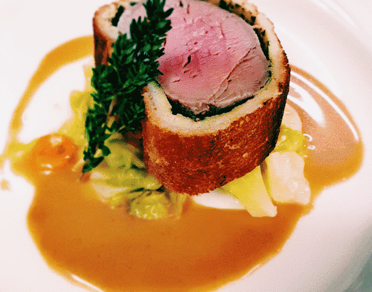Gourmet cuisine at the jesacherhof alpine hotel for Gourmet en cuisine