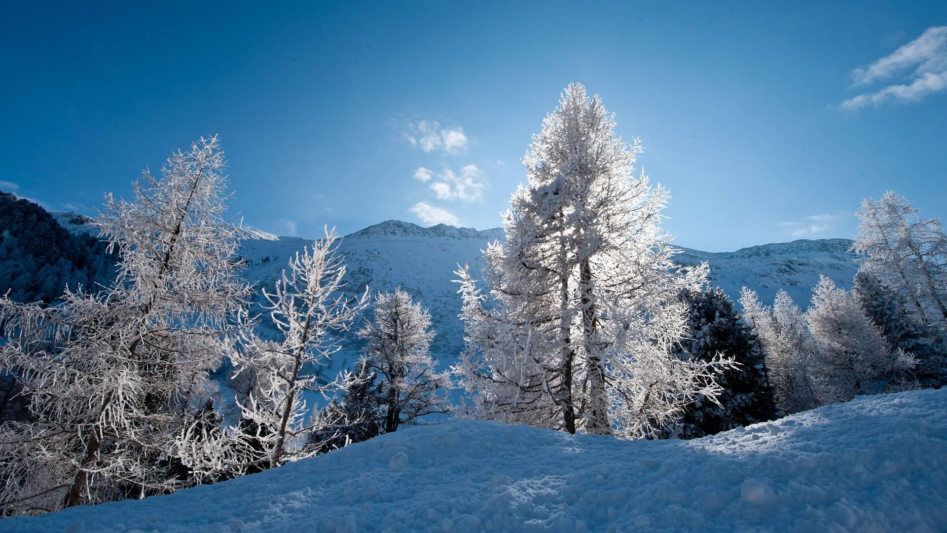 Die Sch&246nsten Skitouren In Osttirol